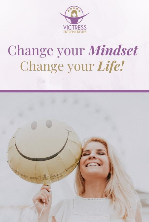 Change your mindset for success